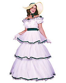 Adult Southern Belle Costume