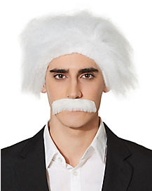 Einstein Costume Kit