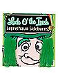 Leprechaun Sideburns