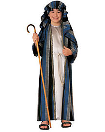 Shepherd Boy Child Costume