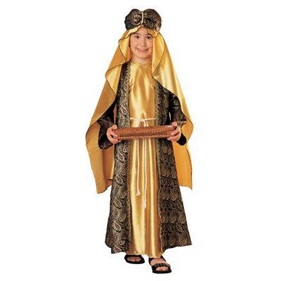Melchior Wiseman Child Costume