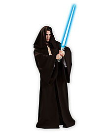Super Deluxe Star Wars Jedi Adult Robe