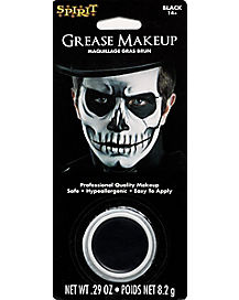 Black Grease Makeup