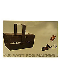 400 Watt Mini Fog Machine