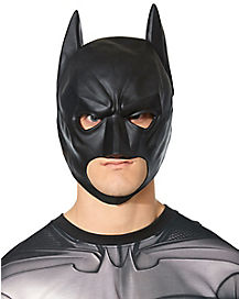Batman Mask - Batman The Dark Knight