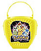 Pokemon Folding Pail