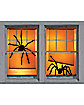 Spider Double Window Poster