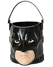 Batman Treat Bucket