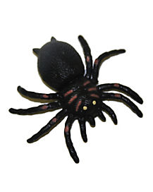 Squishy Spider Prop