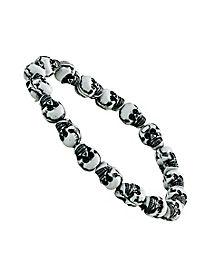 Skull Bracelet Pack