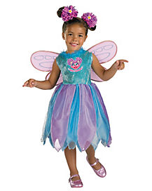 Toddler Abby Cadabby Costume - Seasame Street