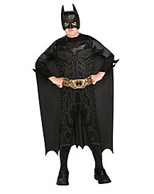 Batman Dark Knight Boys Costume