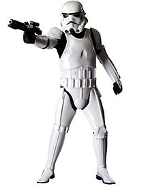 Adult Stormtrooper Costume Theatrical Quality- Star Wars