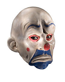 Joker Clown Mask - Batman The Dark Knight
