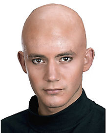 Bald Cap Light Color