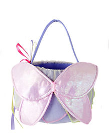 Plush Fairy Treat Bucket