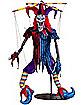 Giant Standing Jester Prop