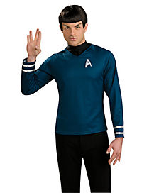 Star Trek Spock Wig