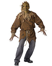 Scarecrow Adult Costume
