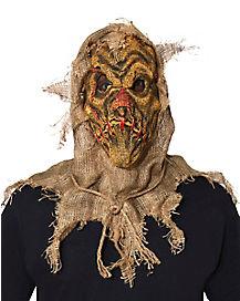 Natural Scarecrow Mask