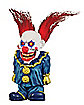 Screeching Mini Clown