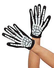 Adult Skeleton Glove