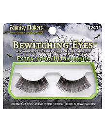 Extra Long False Eyelashes