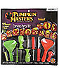 Pumpkin Party Carving Kit