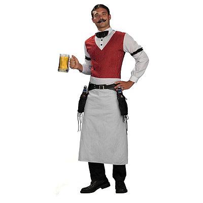 Bartender Adult Mens Costume $39.99 AT vintagedancer.com