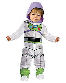Disney's Toy Story Buzz Lightyear Baby Costume