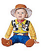 Baby Woody Costume - Disney Toy Story