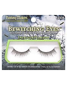 Intrigue Eyelashes