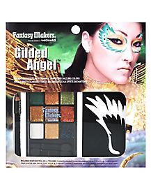 Gilded Angel Makeup Kit