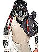 Predator Black Overhead Mask