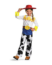 Toddler Jessie Costume - Toy Story