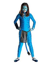 Avatar Neytiri Child Costume
