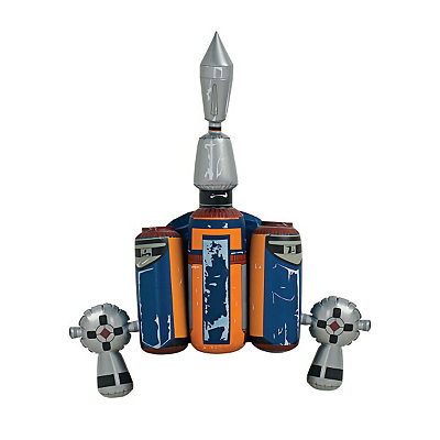 Star Wars Boba Fett Inflatable Jet Pack