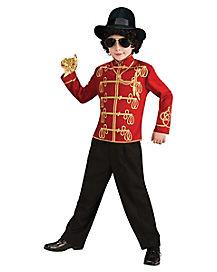 Kids Michael Jackson Fedora - Michael Jackson