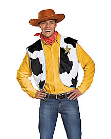 Woody Costume Kit - Toy Story 3