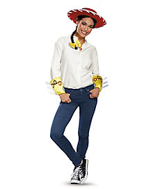 Jessie Costume Kit - Toy Story 3