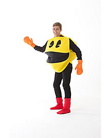 Adult Pac-Man Costume - Pac-Man