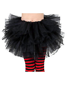 Black Girls Tutu