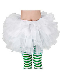 White Girls Tutu