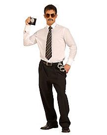 Detective Costume Kit