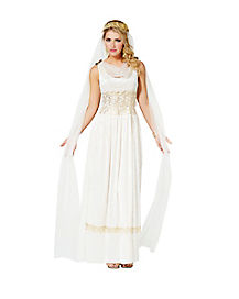 Roman Beauty Adult Womens Costume