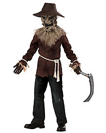 Wicked Scarecrow Boys Costume