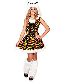 Kids Tiny Tiger Costume
