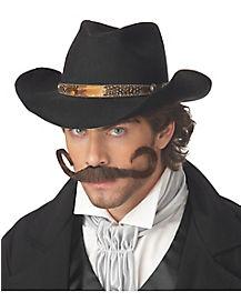 Gunslinger Moustache