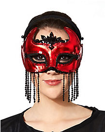 She Devil Mask