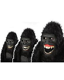 Goin' Ape Ani-motion Mask